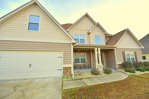 15 Balsa Dr, Phenix City, AL - USA (photo 2)