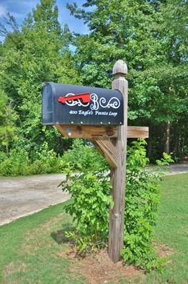 400 Eagles Point Loop, Midland, GA - USA (photo 2)