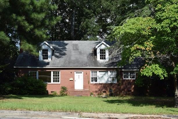 1564 Alta Vista Drive, Columbus, GA - USA (photo 1)