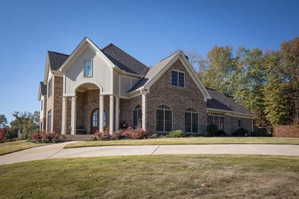 1600 Mcintosh Creek Court, Phenix City, AL - USA (photo 2)