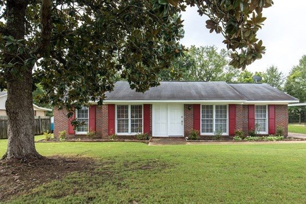 1305 Fletcher Dr, Phenix City, AL - USA (photo 1)