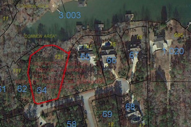 Lot 121 Lee Rd 2117, Salem, AL - USA (photo 2)