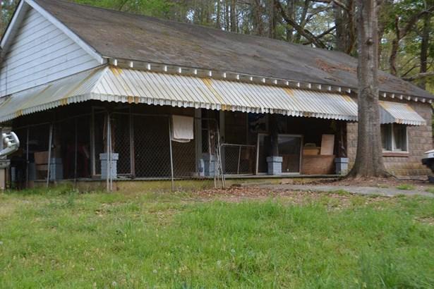 0 Chipley Highway, Pine Mountain, GA - USA (photo 2)