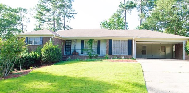 3749 Wingate Drive, Columbus, GA - USA (photo 1)
