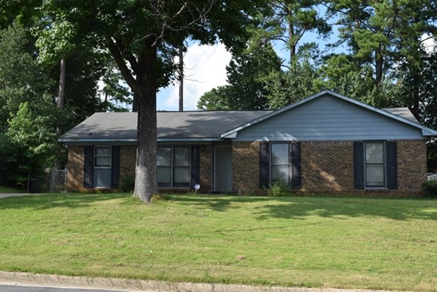 5730 Jamestown Drive, Columbus, GA - USA (photo 1)