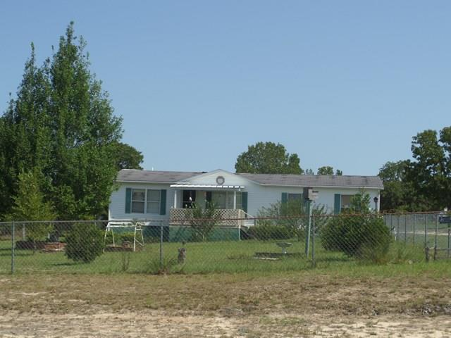148 Dr Brooks Road, Box Springs, GA - USA (photo 1)