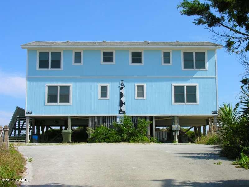 3507 Ocean East Drive, Emerald Isle, NC - USA (photo 1)
