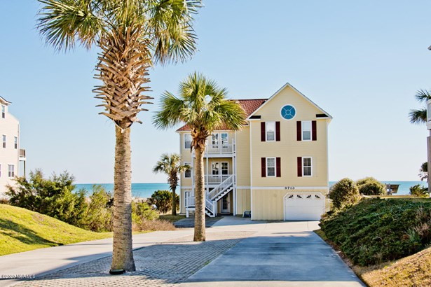 Single Family Residence - Emerald Isle, NC