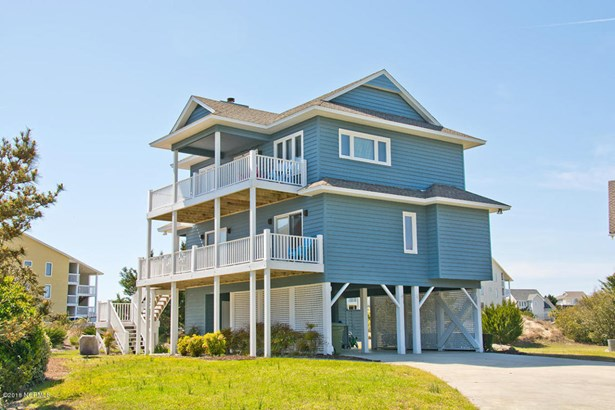 100 Summer Breeze Court, Emerald Isle, NC - USA (photo 1)