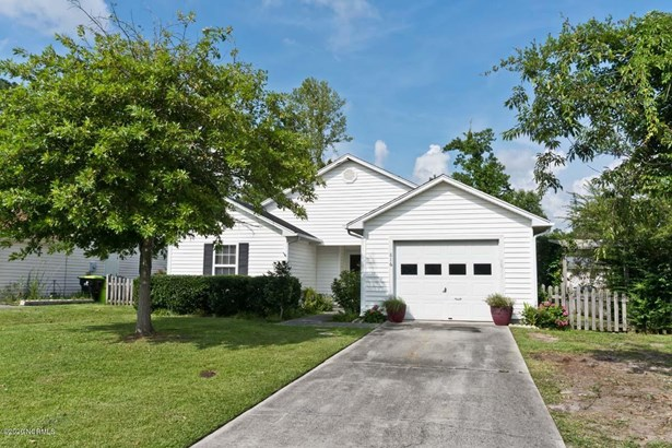 Single Family Residence - Swansboro, NC