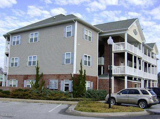 404 Penny K Lane, Morehead City, NC - USA (photo 1)