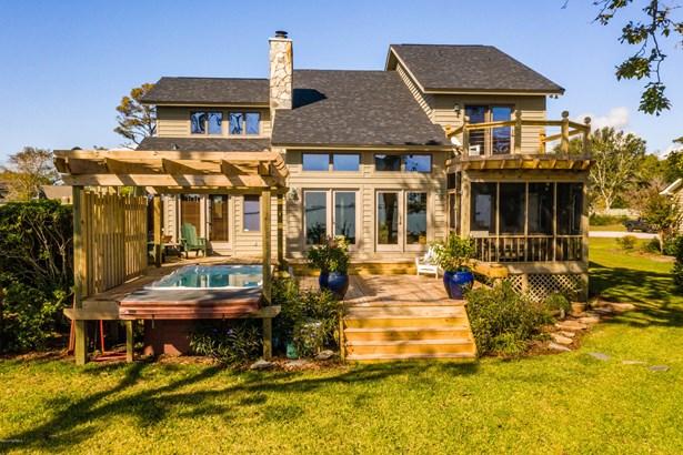 Single Family Residence - Newport, NC