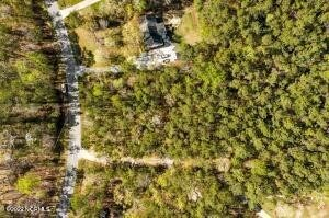 Residential Land - Stella, NC