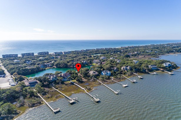 Residential Land - Pine Knoll Shores, NC