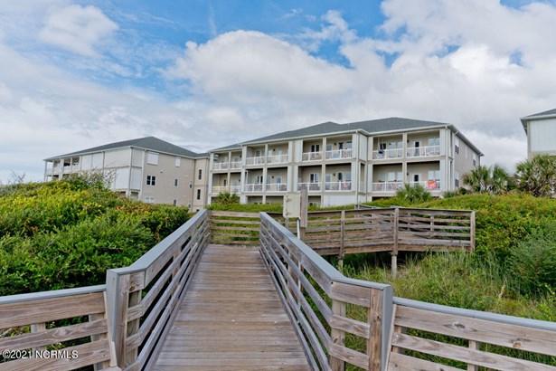 Condominium - Indian Beach, NC