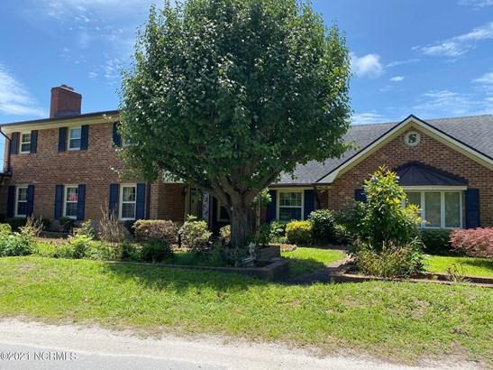 Single Family Residence - Atlantic, NC