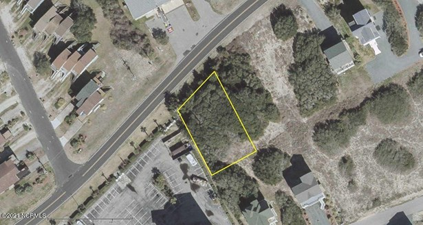 Residential Land - North Topsail Beach, NC