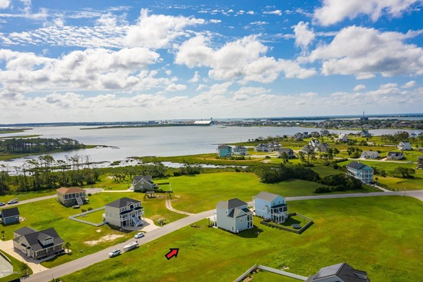 Residential Land - Morehead City, NC
