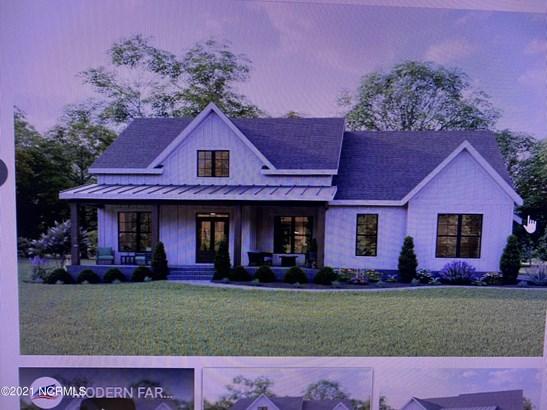 Single Family Residence - Cape Carteret, NC