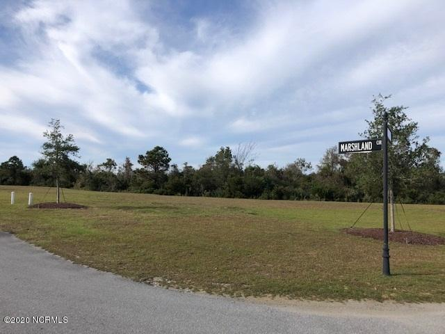 Residential Land - Newport, NC