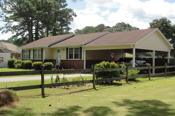 303 Woodhaven Drive, Havelock, NC - USA (photo 1)