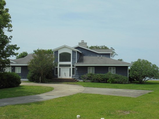 4403 Coral Point Road, Morehead City, NC - USA (photo 1)