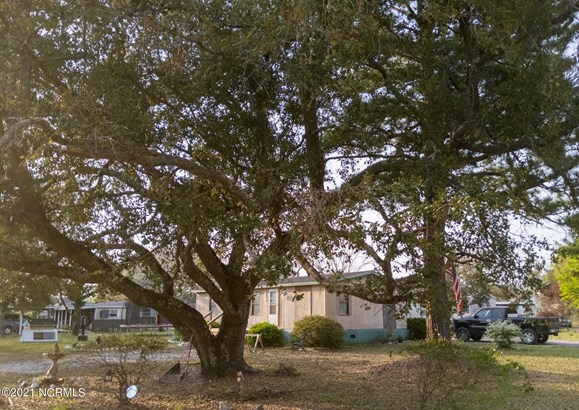 Residential Land - Beaufort, NC