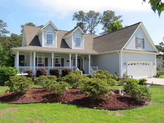 131 White Heron Lane, Swansboro, NC - USA (photo 1)