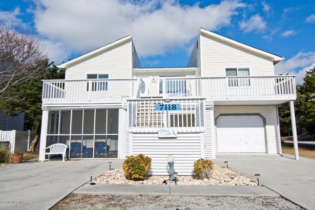 7118 Ocean Drive, Emerald Isle, NC - USA (photo 1)