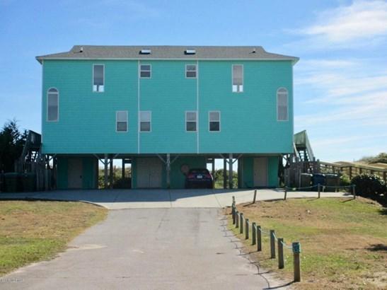 6201 Ocean E Drive, Emerald Isle, NC - USA (photo 1)