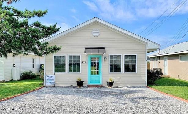 Single Family Residence - Atlantic Beach, NC