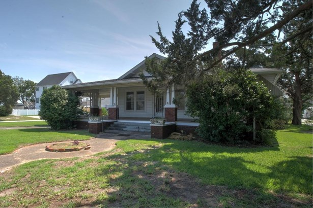 1601 Arendell Street, Morehead City, NC - USA (photo 1)