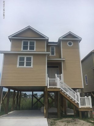 108 Salt Marsh Way , Atlantic Beach, NC - USA (photo 1)