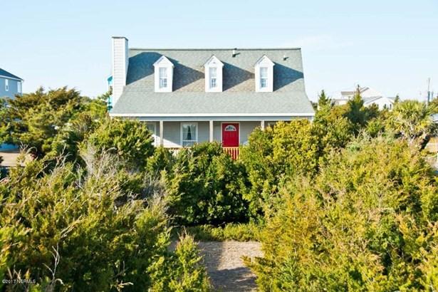8601 Ocean View Drive, Emerald Isle, NC - USA (photo 1)