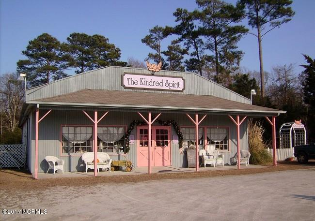 937 Harkers Island Road, Beaufort, NC - USA (photo 1)