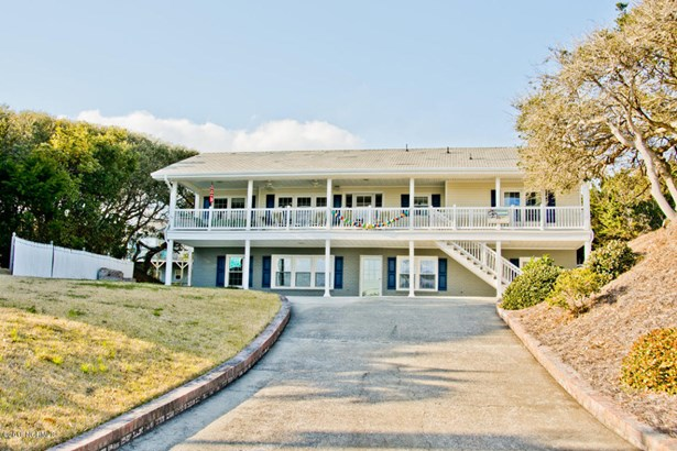 7906 Ocean Drive, Emerald Isle, NC - USA (photo 1)
