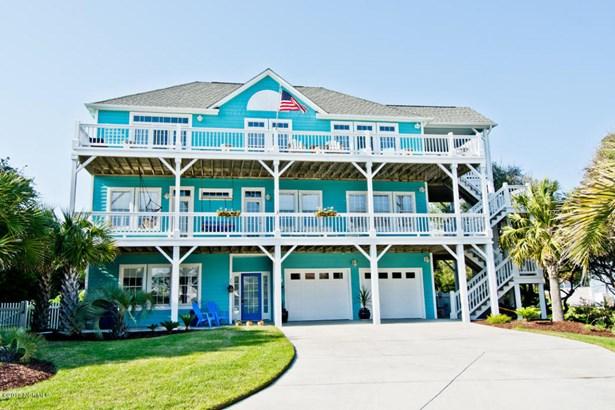 105 Brigantine Court, Emerald Isle, NC - USA (photo 1)