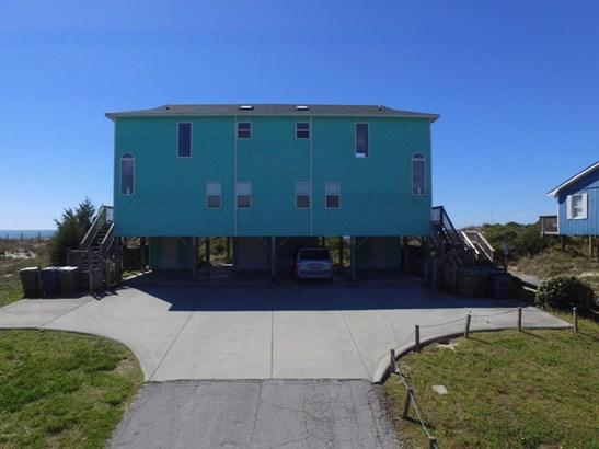 6201 Ocean Drive, Emerald Isle, NC - USA (photo 1)