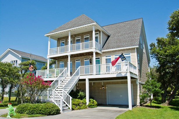 104 Coral Bay Court, Atlantic Beach, NC - USA (photo 1)