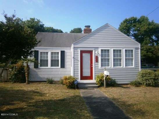 1909 Arendell Street, Morehead City, NC - USA (photo 1)