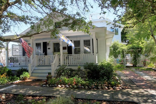 303 Broad Street, Beaufort, NC - USA (photo 1)