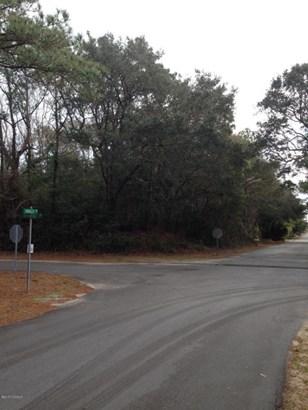 121 Drive, Pine Knoll Shores, NC - USA (photo 1)
