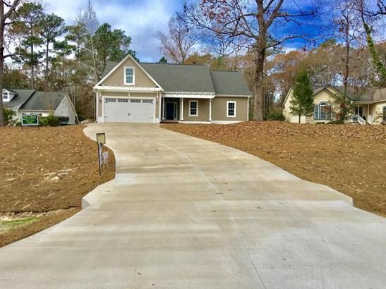 183 White Oak Bluff Road, Stella, NC - USA (photo 1)