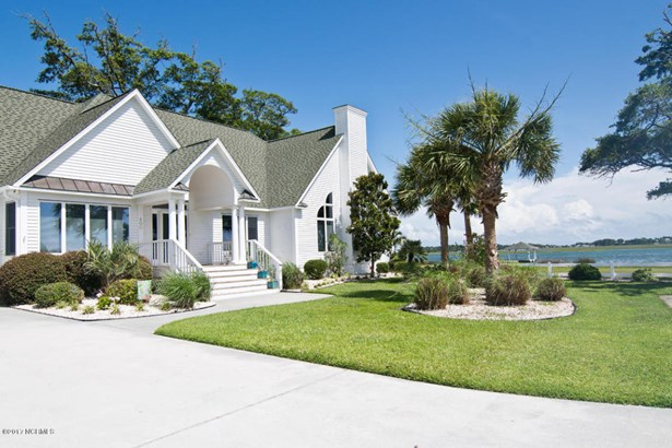 400 Dolphin Street, Cape Carteret, NC - USA (photo 1)