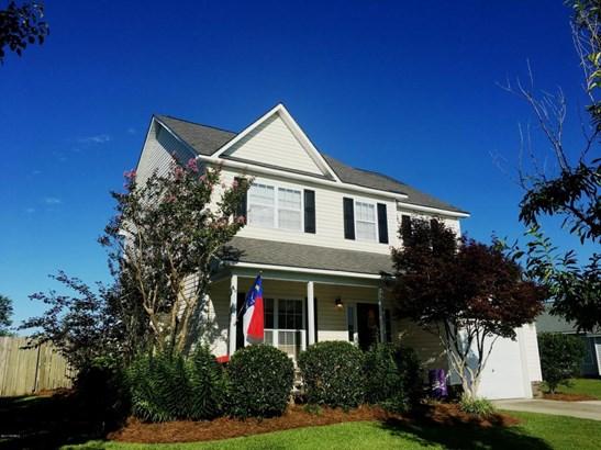 407 Meeting Street, Beaufort, NC - USA (photo 1)