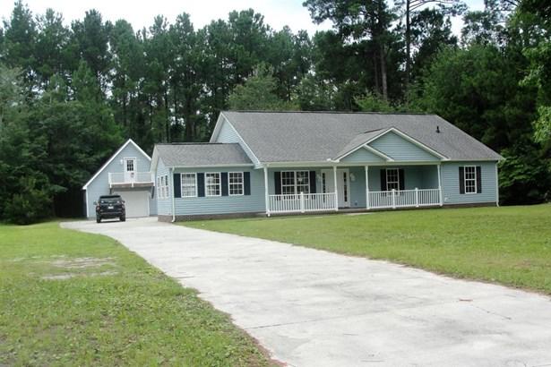 660 Mill Creek Road, Newport, NC - USA (photo 1)