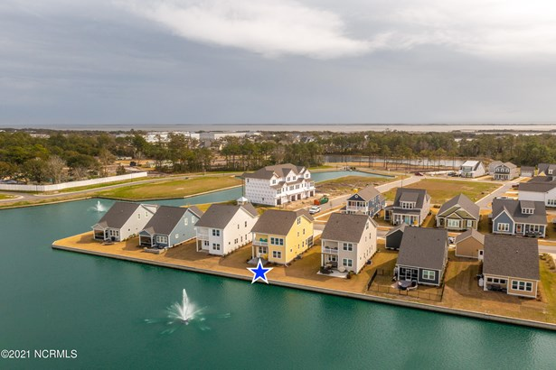 Single Family Residence - Beaufort, NC