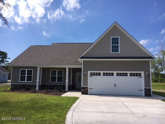 105 Captains Pointe , Sneads Ferry, NC - USA (photo 1)