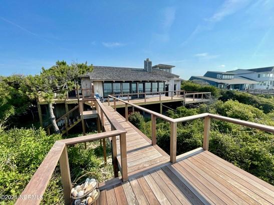 Single Family Residence - Pine Knoll Shores, NC