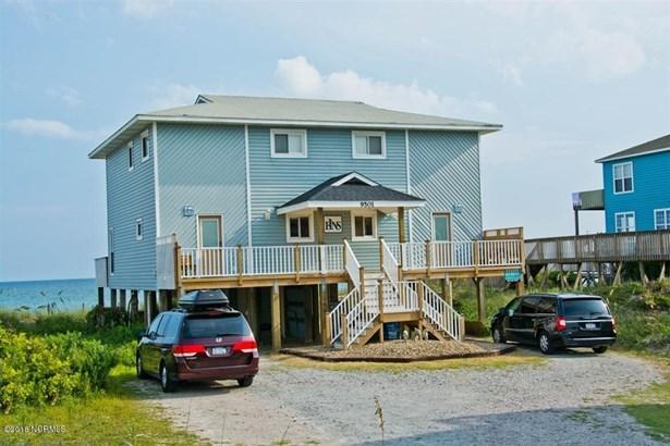 9501 Ocean E Drive, Emerald Isle, NC - USA (photo 1)